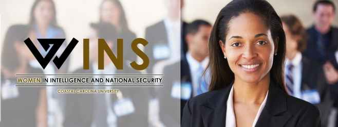 Women in Intelligence and National Security