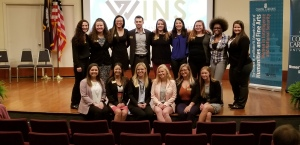 WINS conference organizers