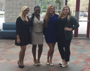 WINS at the WIPL conference