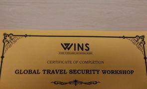 Travel Workshop